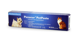 Panacur - Ontwormingspasta blauw 1 dosering 4,8gr ALLE LEVENSFASES