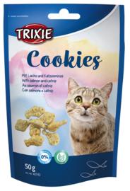Kattensnack Cookies 50gr