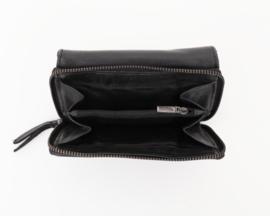 Portemonnee - wallet Bag2Bag 'Matera' black
