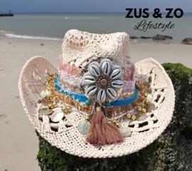 Ibiza hoed 'Diva Ibiza'