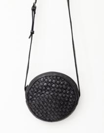 Bag2Bag tasje 'Ostuni' zwart