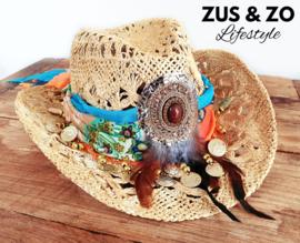 Ibiza hoed 'Es Vedra'