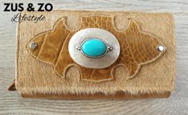 Portemonnee 'Azul Ibiza' nr 10