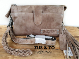 Bag2Bag tassen en Portemonnees