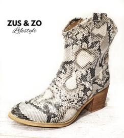 Cowboy boots  'Python'
