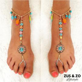 Barefootsandals 'Ibiza Fun'