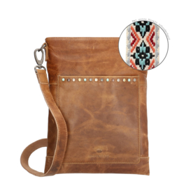 Crossbody bag 'New Navajo' sand