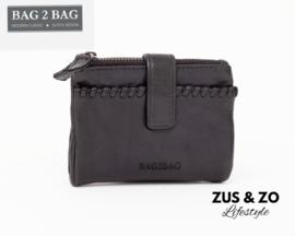 Wallet Bag2Bag 'Lioni' Black