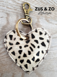 Heart Cheetah