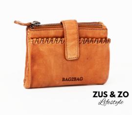 Wallet Bag2Bag 'Lioni' Cognac
