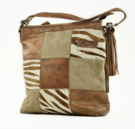 Bag2Bag Lagos 'Zebra'