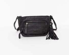 Bag2Bag schouder / heuptasje 'Melfort' black