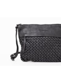 Bag2Bag tasje 'Maglie' zwart