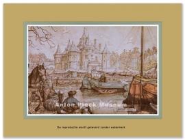 Amsterdam De Waag (Unieke Amsterdam collectie)