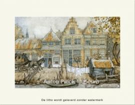 Hoorn (kleinformaat)