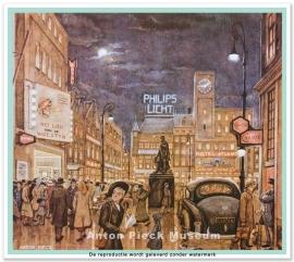 Philips licht (grootformaat)