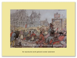 Mechelen, Artist Victor (grootformaat)