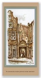 Amsterdam Begijnhof (Unieke Amsterdam collectie)