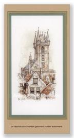 Sluis stadhuistoren