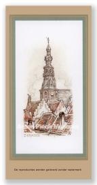 Zierikzee stadhuistoren