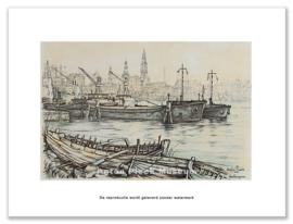 Antwerpen met Haven