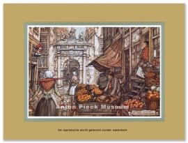Amsterdam Heilige weg (Unieke Amsterdam collectie)