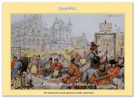 Mechelen, Artist Victor