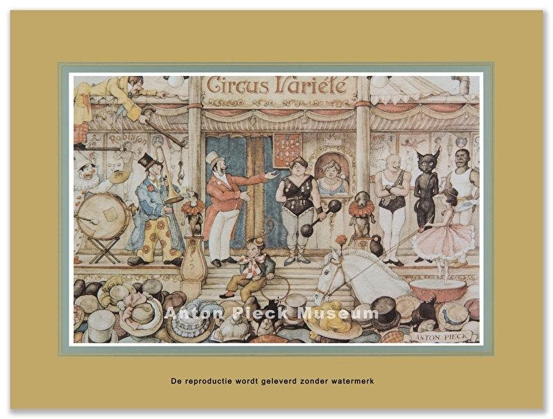 Circus Varieté