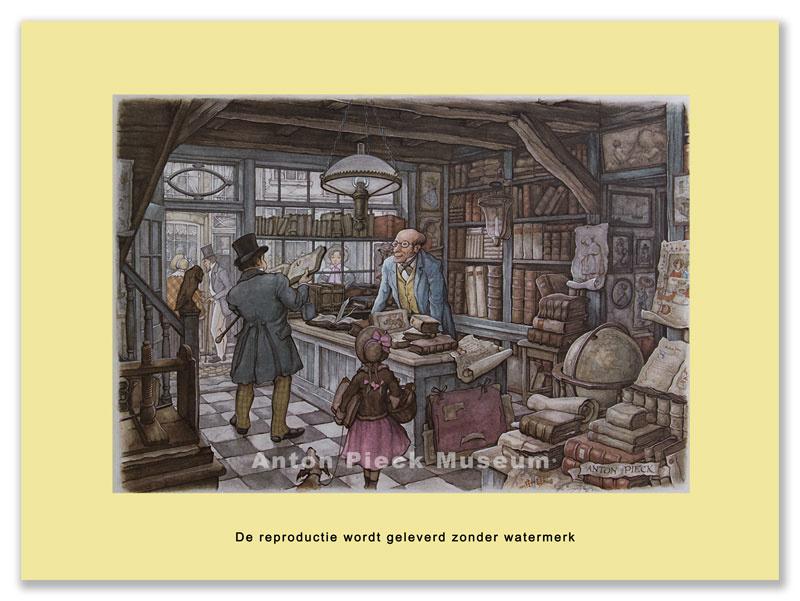 Boekhandel (grootformaat)