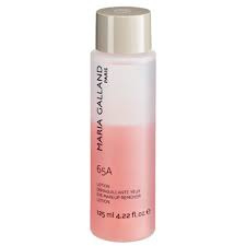 65A Lotion demaquillante yeux 125ml