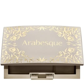 Arabesque Beauty box gold