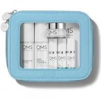 QMS Overnight travelbag