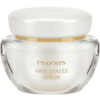 Anti stress cream 50ml - oplossing voor de rode en gestreste huid
