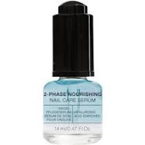 2-phase nourishing nail care serum 14ml
