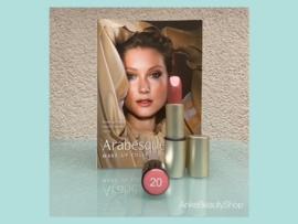 Arabesque Perfect colour lipstick 20 (zalm)