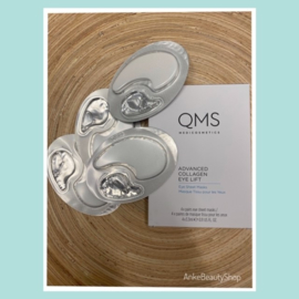 QMS Advanced collagen eye lift