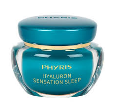 Hyaluron Sensation Sleep 50ml - rijke sleeping crème