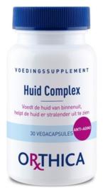 ORTHICA  Huidcomplex (30 vega capsules)
