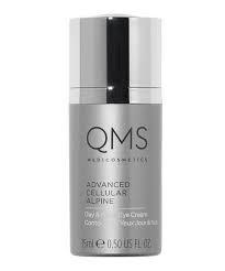 QMS Cellular Alpine Eye 15ml