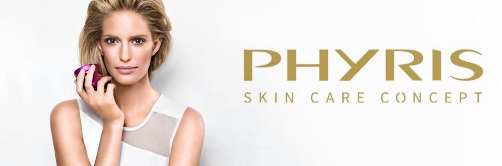 Phyris Banner