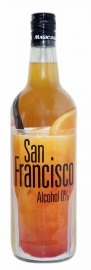 San Francisco 0%