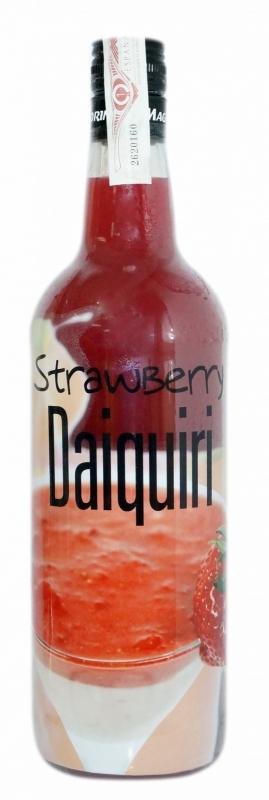Daiquiri Strawberry