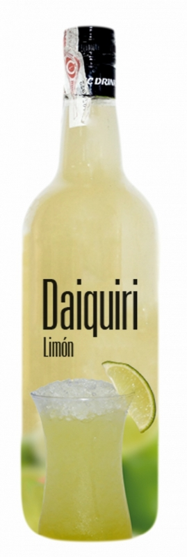 Daiquiri Limon