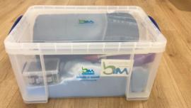 BiM-box compleet (1&2)