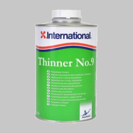 International Thinner 9 - 1 Liter