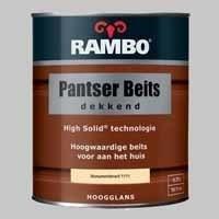 Rambo Pantserbeitsen