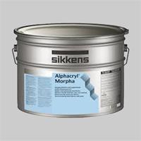 Sikkens Alphacryl Morpha - 1 Liter