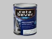 Cetabever Meesterbeits UV Dekkend Crèmewit 714 - 0,75 Liter