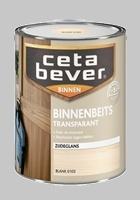Cetabever Binnenbeits Transparant Teak 0185 Zijdeglans - 0,75 Liter