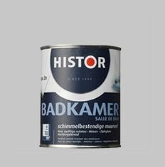Histor Badkamerverf